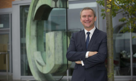 Gateshead College appoints new deputy principal