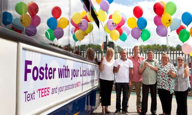 Tees Valley Councils In Need of More Foster Carers