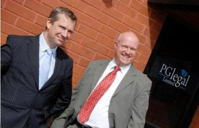 PG Legal appoints three consultants and expands into new sectors