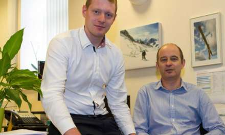 More Finance Support For Small North East Firms