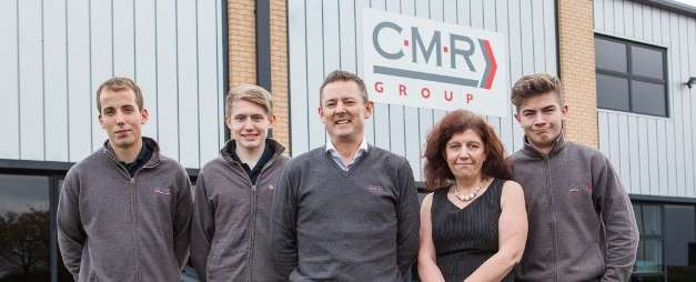 New apprentices spearhead skills training at Newcastle's CMR