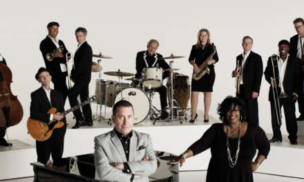 Jools Holland Is Returning To Middlesbrough in 2015