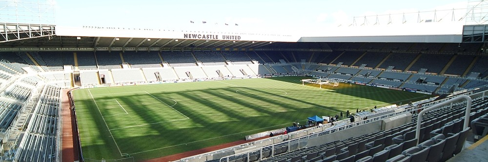 School's Out At St James' Park