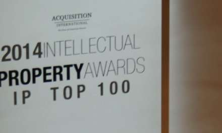 Niche law firm picks up a national leading industry award