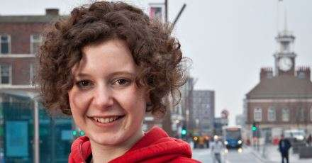 Stockton's New Youth MP Elected