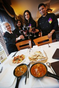 Angeethi spices up sundays with cookery classes north for Angeethi authentic indian cuisine