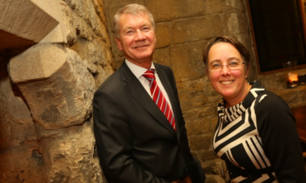Yvonne Takes Lead Role At NEL Fund Managers