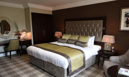 North East Hotel Unveils New Rooms