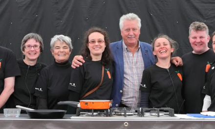 Big Names Back Northallerton's Homegrown Food Festival