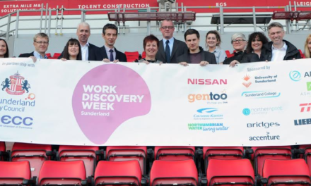 North East Businesses Pledge Support To Work Discovery Week