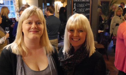 Hambleton Businesses Invited to Thriving Thirsty Thursday