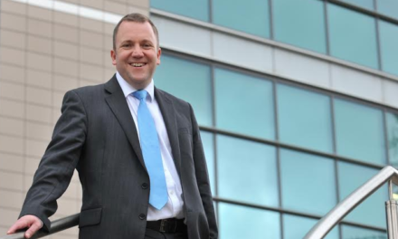 North East IT Specialist Gains International Recognition