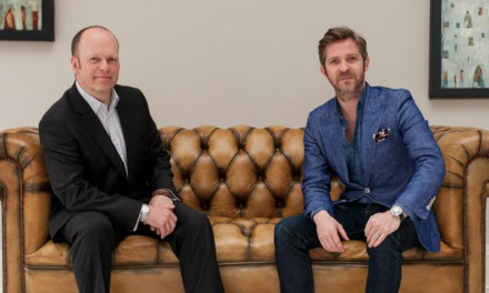 Bespoke North East Furniture Takes a Seat at Harrods