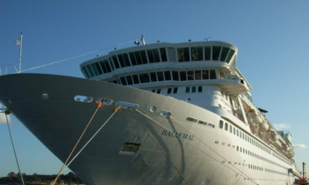 Fred. Olsen Cruise Lines Increases its Commitment to Newcastle with Balmoral's First Ever Cruise Season in 2016