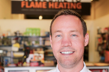 Flame Warms to Growth in 2015