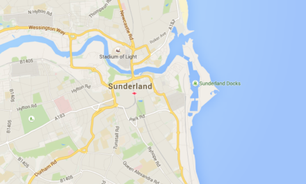 """Sunderland Students """"Mussel"""" in to Lend a Hand"""