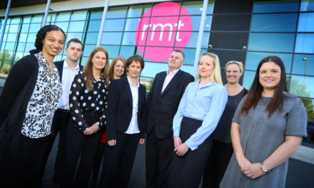 Louise and Sonia Enrol as RMT Accountants Invests in Payroll Services Team