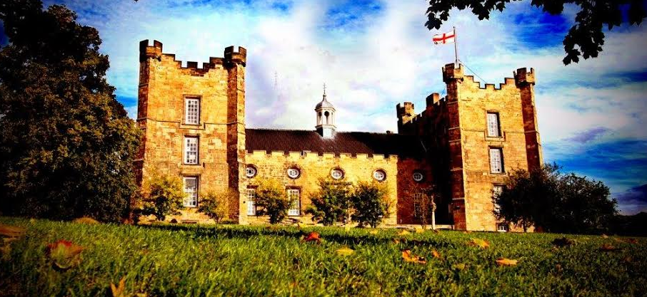 Long Weekends at Lumley Castle
