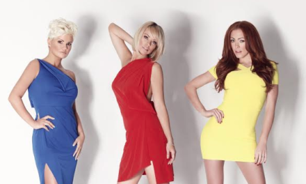 FESTIVAL LINE UP IS WHOLE AGAIN THANKS TO ATOMIC KITTEN