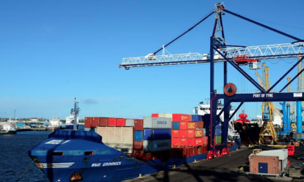 Port of Tyne Announces Strong 2014 Financial Results