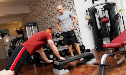 Fitness and Friendliness Go Hand in Hand in the North East