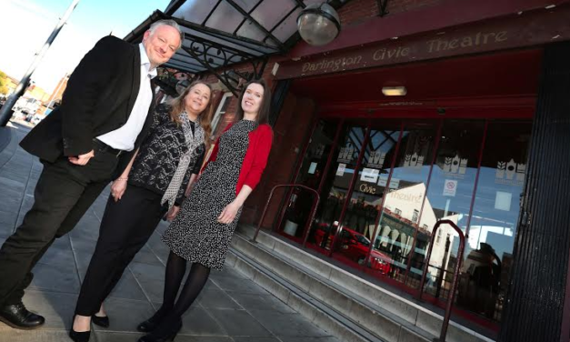 A Cultural Beacon for the North East Theatre Lovers