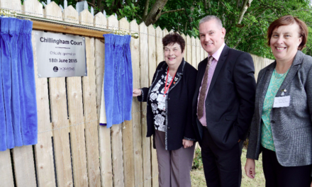 New Affordable Housing for Darlington