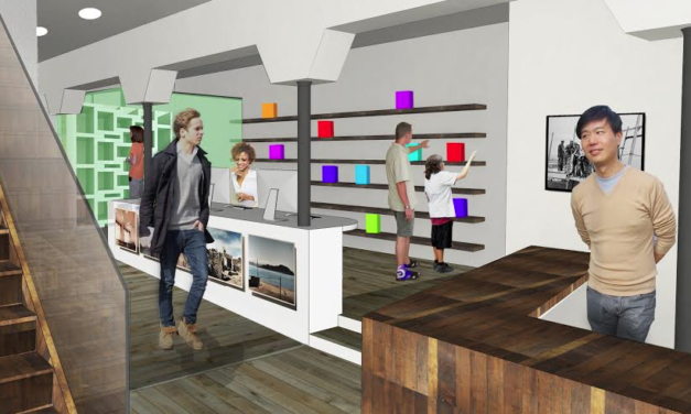 Architect to Continue Redevelopment of Quayside Gallery