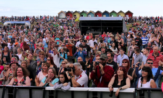 Northumberland Live has 11,000 Reasons to be Cheerful