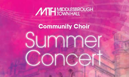 MTH Community Choir set to Perform at Home Venue