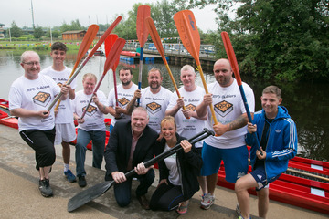 RPD Builders complete Boat race for Daisy Chain