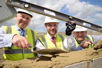 New Specialist Housing Scheme in Ormesby Announced
