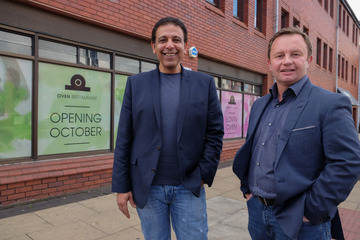 Flagship Oven Restaurant to Open in Central Middlesbrough in £500,000 Investment