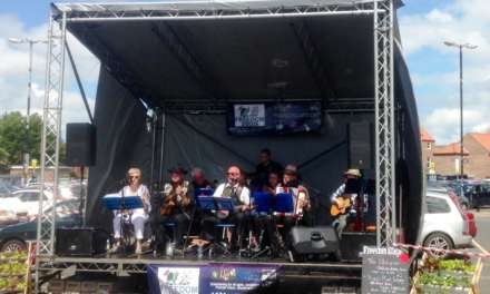 Record Number for Northallerton's Homegrown Food Festival