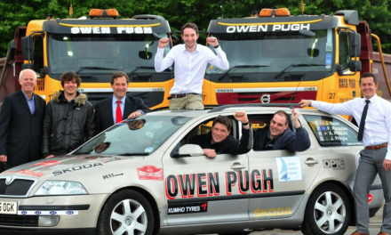 Durham Engineer takes on Monte Carlo Challenge for Charity