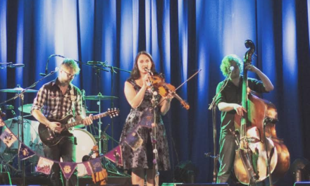 Folk Singer of the Year to Visit Middlesbrough Town Hall