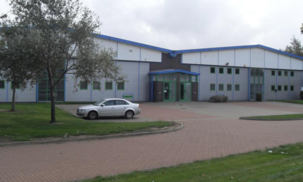 Teesside Industrial Rents set to Top £5psf