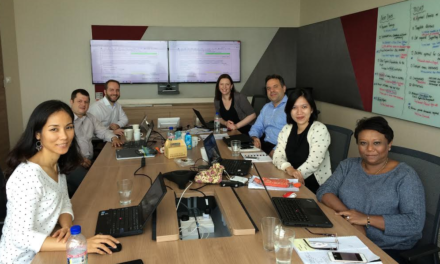 Local Procurement Company Rolls out Project across Southeast Asia
