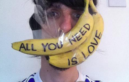 #weRallbananas Youth Mental Health Campaign