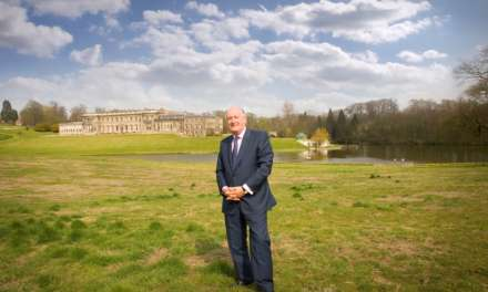 A Week of Special Events as Wynyard Hall Opens its Historic Walled Garden