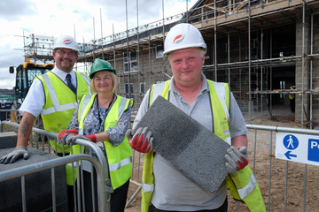 Housing Association Helps Forge the Future of its Tenants