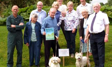 Marton Dog Fouling Campaign