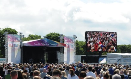 Festival's 115,000 Visitors Help Boost North East Economy by almost £1.4m