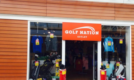 'Swinging' their way to Success at Golf Nation