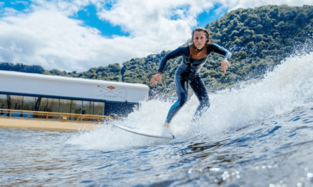 Surf's Up for Advantex with New Contract Win