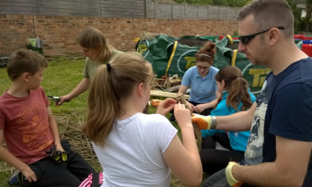Groundwork Celebrating 30th Anniversary with Free Family Activity Day