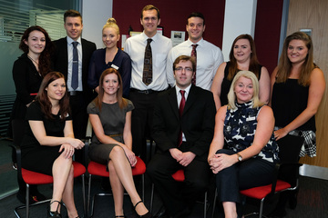 Darlington Building Society Welcomes New Colleagues