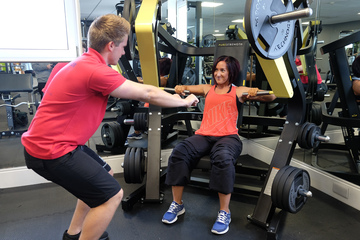Bannatyne Group Invests in New Facilities at Ingleby Health Club