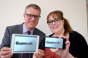 TTE Launches Competency Assessment Business, Quantech to give Companies a Competitive Advantage