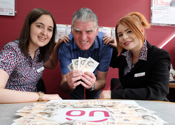 Darlington Building Society helps STAMP out Mental Illness
